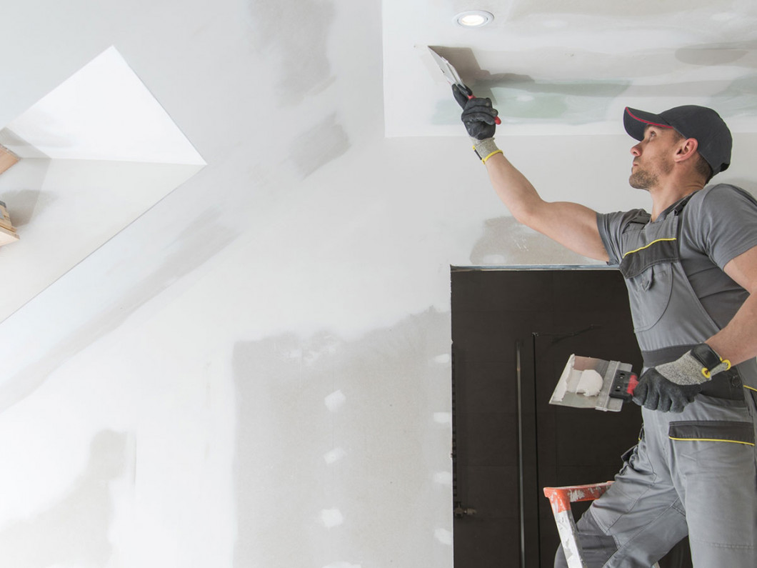 Get Beautiful Drywall for Your Business